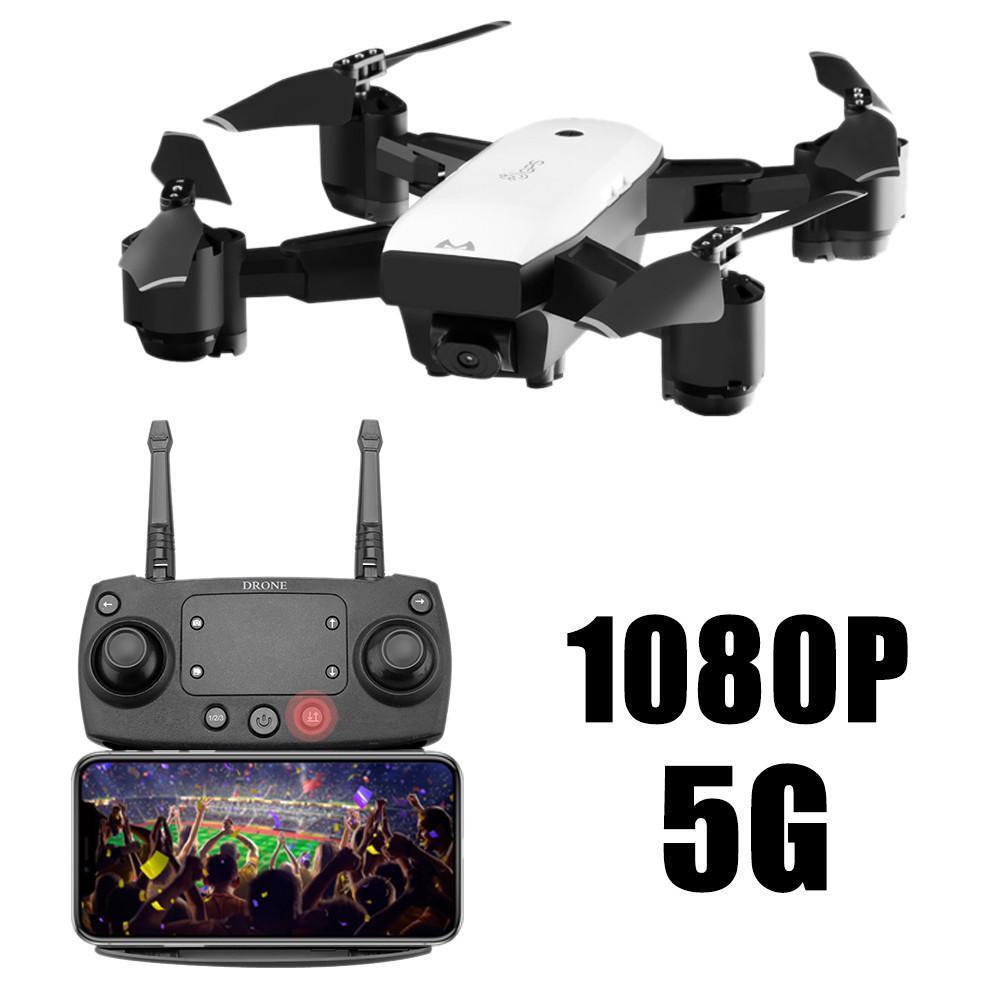 Smrc s20 zwei gps - drohne mit 1080p - hd - kamera quadcopter 5g kopflose - usa