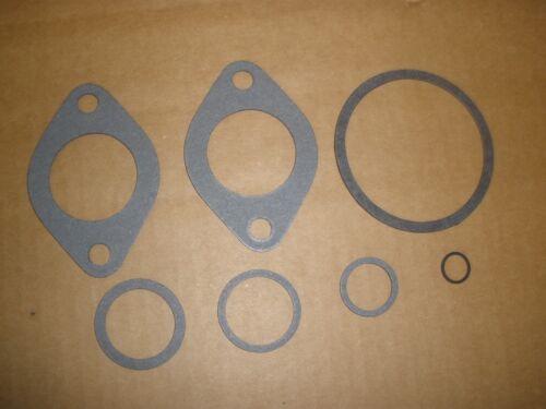 John Deere Single Induction Carburetor gasket set