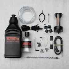 TUTORO AUTO - Automatic Motorcycle Chain Oiler - Deluxe Kit