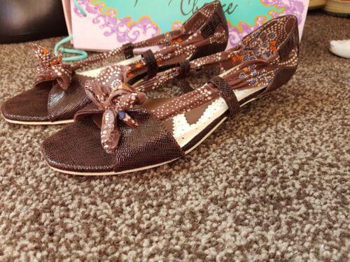 6 Stunning Sandals 39 valg Free New Eu Uk Pp Uregelmessig 7BxYnq