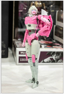 New Transformers toys Ocular Max MMC PS-04 Azalea G1 Arcee MP in Stock