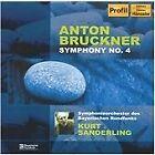 Anton Bruckner - Bruckner: Symphony No. 4 (2005)
