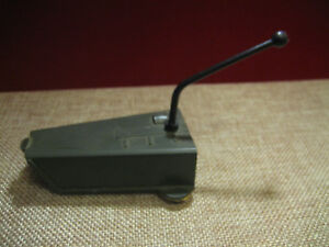 Vintage-GI-Joe-5-Star-Jeep-Green-Gear-Shift-with-Console