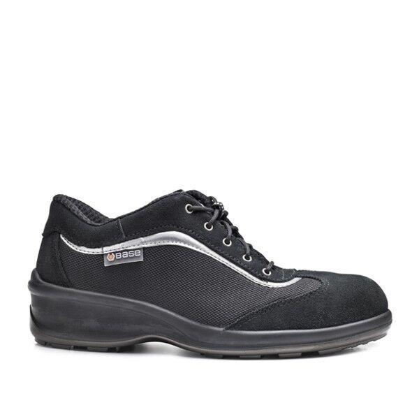 SCARPA femmes LAVor B0314 IRIS BASE SUOLA DEFATICANTE AirTech chaussures WORK WOMAN