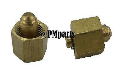 Fit LML /& LGH 6.6L 2011-16 HPCR Duramax Diesel Injector Cap Block-Off Tool 16MM