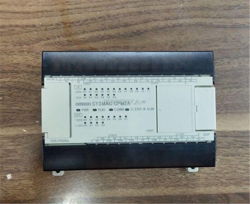 1pc utilizado omron cpm2a-30cdt-d TS TS TS 108fea