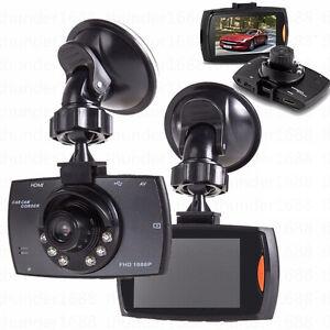 Night-Vision-2-7-034-LCD-Full-HD-1080P-Car-Dash-Cam-DVR-Crash-Camera-Video-Recorder