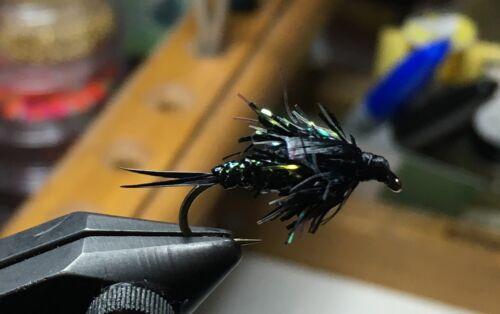 UV Estaz Stoneflies For Steelhead//Trout//Salmon 12
