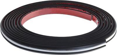 100% Verdadero Car Body Door Bumper Protector Moulding Strip Fits Honda 18mm (004) DesempeñO Confiable