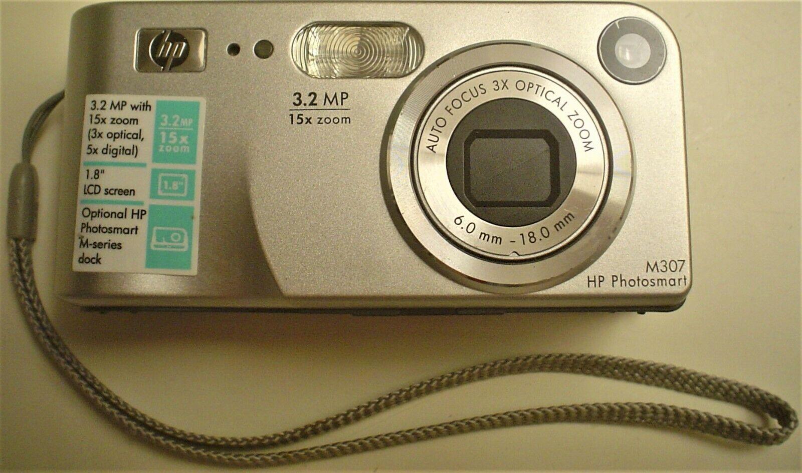 DRIVER UPDATE: HP M307