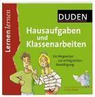 Duden Hausaufgaben und Klassenarbeiten von Bernhard Schader (2005, Taschenbuch)