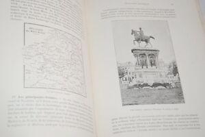 LA-BELGIQUE-PITTORESQUE-ILLUSTRE-1905-ALEXIS