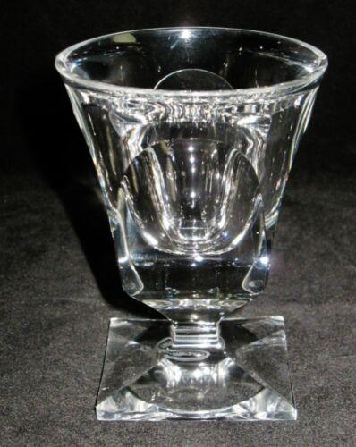 Moser ARGENTINA 16400 Aperitif, Cordial or Liqueur Glass 2 1/2 Tall x 2 W