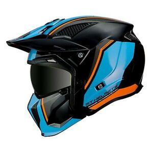 MT-casco-Streetfighter-SV-nero-blu-arancio-omologazione-E2205-e-DOT