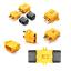 Conector-Gold-xt30-xt60-xt60u-xt60l-xt90-xt90s-ec2-ec3-ec5-ec8-T-Dean-MPX-HXT-TRX miniatura 2