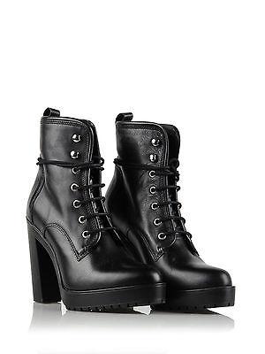 Platform Boots Dress Shoes
