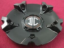 2 Crave Chrome Wheel Center Cap Set of 1 # MCN18-3102001