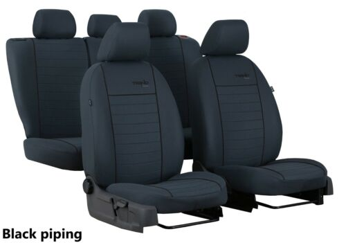 LAND ROVER FREELANDER Mk2 2006-2014 FABRIC TAILORED SEAT COVERS