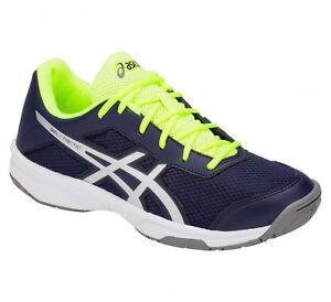 prix de liquidation une performance supérieure gamme exclusive Details about Asics Indoor Junior Shoes Gel-Tactic GS Volleyball Handball  Korfball C733Y-400