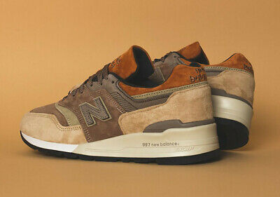 """New Balance M997NAJ /""""Lush Tone/"""" Limited Edition Sneakers Retail $220 SOLD OUT"""