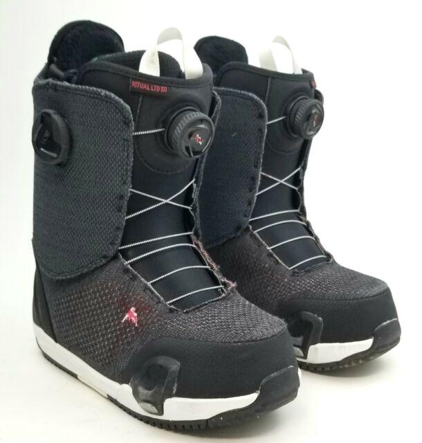 Burton Step On Ritual LTD Snowboard Boots Womens