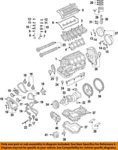AUDI OEM 07-10 A8 Quattro VVT Variable Valve Timing-Adjuster 06E109083L |  eBayeBay