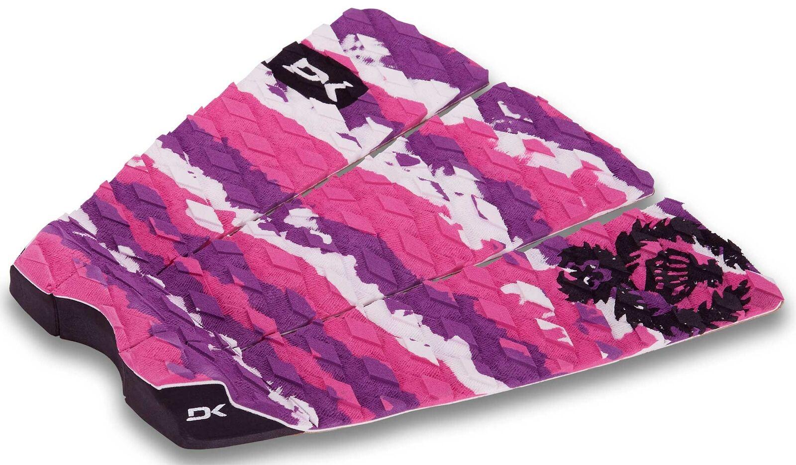 DaKine Carissa Moore Pro Model Traction Pad - Pink - New