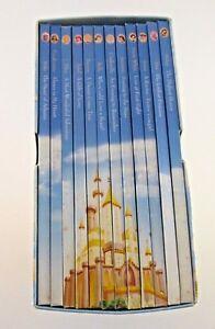 Disney-My-Princess-Collection-Book-1-12-Set-amp-Gift-Box-Hardback-2013