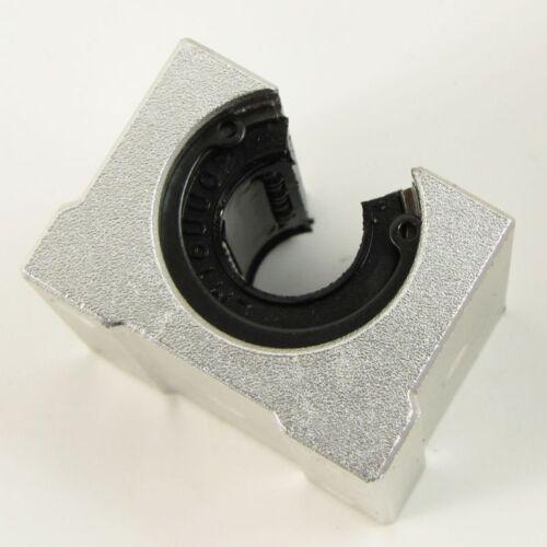 16mm SBR16UU Open Linear Bearing Slide Linear Motion