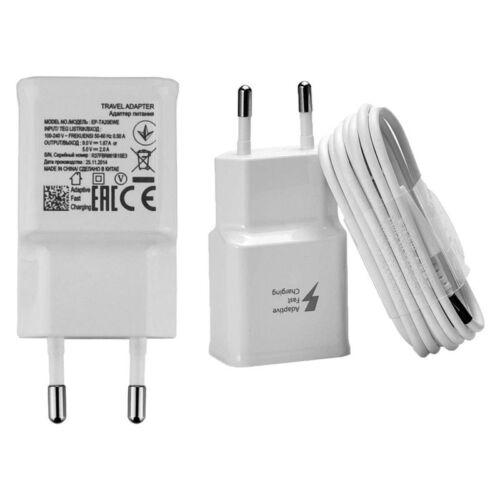Cargador rapido USB 5V 9V 2A compatible Samsung A5 2016 fast charging