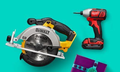 Holiday's Best Tool Deals