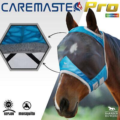 Harrison Howard CareMaster Pro Luminous Fly Mask Standard Anti-UV Free PP
