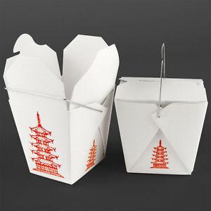 Pint Of Chinese Food Vs Quart