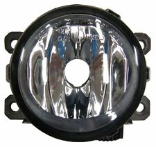 Peugeot Partner Mk2 Van 3/2012-> Front Fog Light Lamp Passenger Side N/S