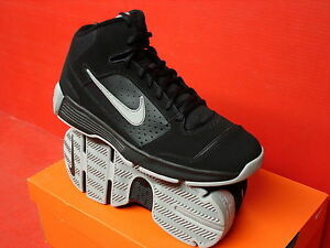 NIKE DUAL-D HOOP MENS BASKETBALL 354721