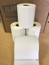 4 Rolls 4x6 For Dymo 4xl Shipping Postage Printer Labels 1744907 Size
