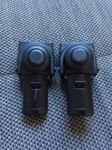 Cosatto giggle 2 Woop Wow Pushchair Adaptadores Para Cosatto mantener el asiento de coche