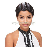 Janet Remy Human Hair Wig - Mommy