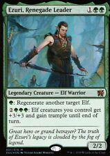 Ezuri, Renegade Leader FOIL | NM/M | Elves vs. Inventors | Magic MTG