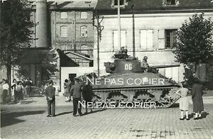 CACHAN Libération arrivée 2ème DB Leclerc 25 août 1944  par Borremans