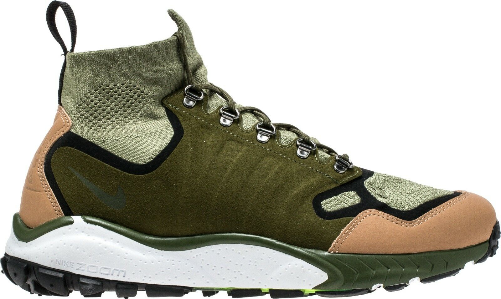 Brand New Air Zoom Talaria Mid FK PRM Athletic Fashion Sneakers [875784 300]