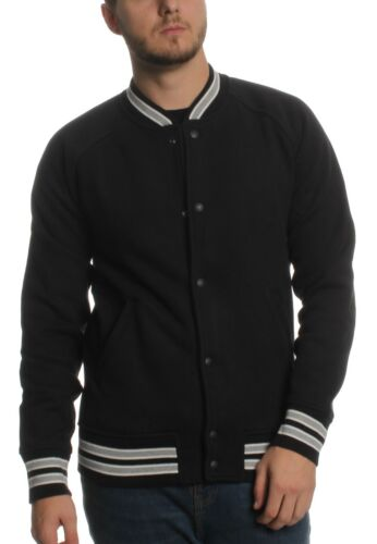 Levi/'s Black Fleece Jacket//Jumper New with Tags Size X//Large