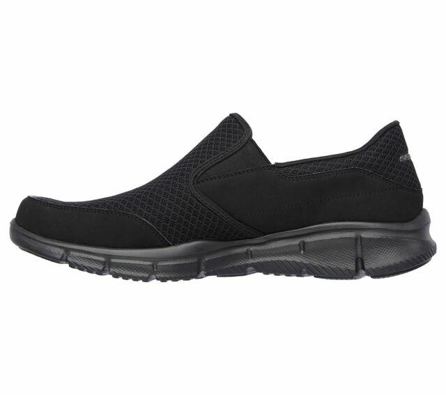 Shoes Black Wide #51361EW 4O5