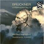 Anton Bruckner - Bruckner: Symphony No. 4 (2010)