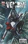 Spider-man Venom Inc Omega #1 Cover a Marvel Comics