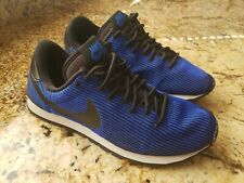 WMNS Nike Air Pegasus 83 KJCRD Blue Black Women Casual Shoes