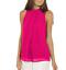 Fashion-Women-Summer-Vest-Top-Sleeveless-Chiffon-Blouse-Casual-Tank-Tops-T-Shirt thumbnail 25