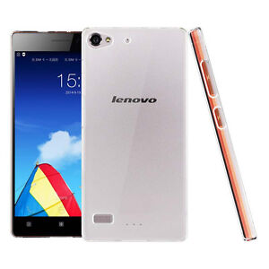 buy popular 17dc6 c27a8 Details about New Crystal Clear hard case DIY cover for Lenovo Vibe X2 X2Pro