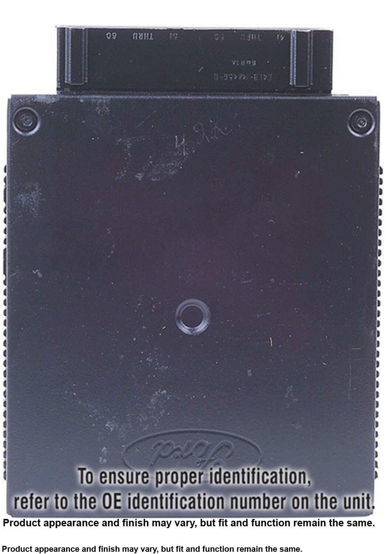Engine Control Module/ECU/ECM/PCM-Engine Control Computer fits 2010 Mustang  4 0L