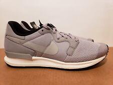 online retailer ec946 c8a2c item 5 Size 13 Nike Air Berwuda Premium PRM Running Shoes Wolf Grey White  Trainer NEW -Size 13 Nike Air Berwuda Premium PRM Running Shoes Wolf Grey  White ...